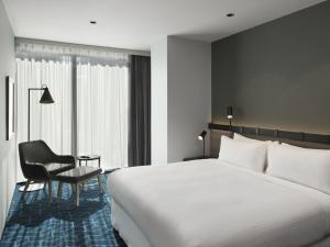 Four Points By Sheraton Melbourne Docklands (8 of 47)