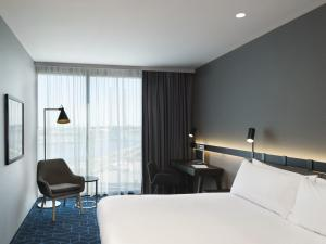 Four Points By Sheraton Melbourne Docklands (24 of 47)