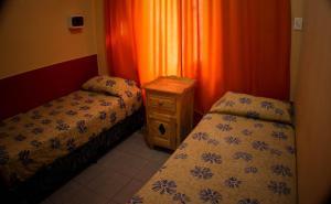 Trotamundos Hostel, Penzióny  San Rafael - big - 4