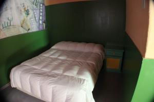 Trotamundos Hostel, Penzióny  San Rafael - big - 6
