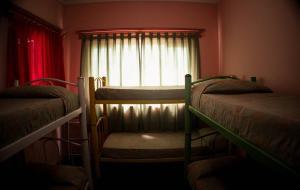 Trotamundos Hostel, Penzióny  San Rafael - big - 8