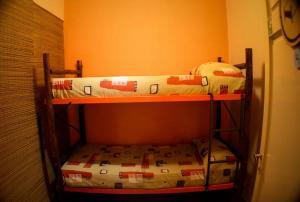 Trotamundos Hostel, Penzióny  San Rafael - big - 9