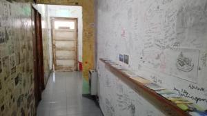 Trotamundos Hostel, Penzióny  San Rafael - big - 11