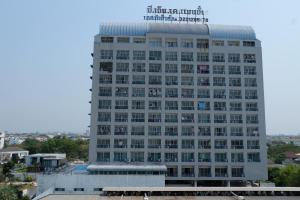 Апарт-отель CNK Mansion, Бангкок