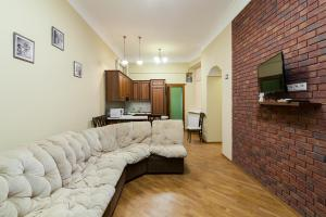 Apartments on Franka 13a