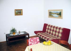 Haus Mira 150S, Апартаменты  Mirce - big - 11