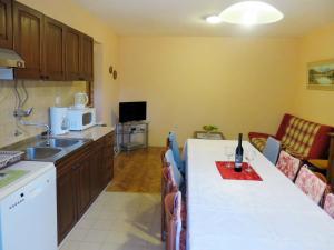 Haus Mira 150S, Апартаменты  Mirce - big - 5