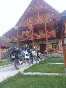 Guesthouse Villa Gurra