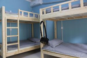 Twin city Homestay Hostel, Hostels  Xi'an - big - 16