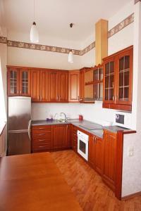 Apartament Erfolg 8