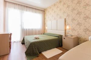 Hotel Benini, Hotels  Milano Marittima - big - 3