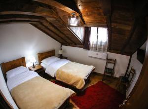 Hotel Bujtina e Bardhe, Hotel  Korçë - big - 14