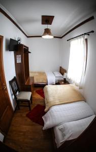Hotel Bujtina e Bardhe, Hotel  Korçë - big - 15