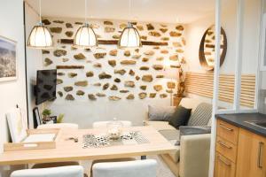 Unsejouranantes - Le Bel Air, Appartamenti  Nantes - big - 45