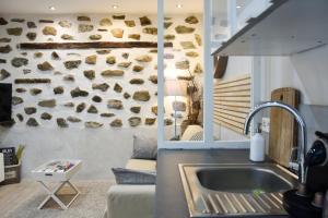Unsejouranantes - Le Bel Air, Appartamenti  Nantes - big - 36