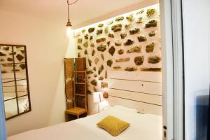 Unsejouranantes - Le Bel Air, Appartamenti  Nantes - big - 43