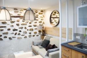 Unsejouranantes - Le Bel Air, Appartamenti  Nantes - big - 1