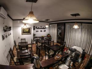 Hotel Bujtina e Bardhe, Hotel  Korçë - big - 34