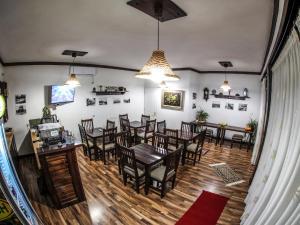 Hotel Bujtina e Bardhe, Hotel  Korçë - big - 33