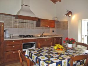 Ferienwohnung Civezza 135S, Apartments  Civezza - big - 7