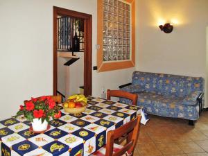 Ferienwohnung Civezza 135S, Apartments  Civezza - big - 6