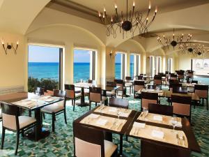 Hotel Nikko Alivila, Отели  Yomitan - big - 20
