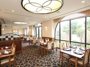 Hotel Nikko Alivila, Отели  Yomitan - big - 19