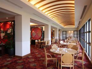 Hotel Nikko Alivila, Отели  Yomitan - big - 18