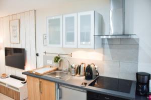 Unsejouranantes - Le Bel Air, Appartamenti  Nantes - big - 39