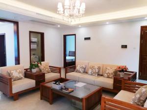 Zhuhai Hengqin Yuyue Apartment
