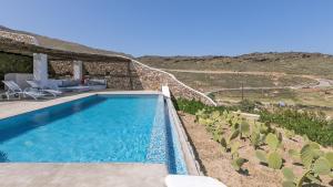 Mykonos Panormos Villas & Suites, Vily  Panormos Mykonos - big - 145