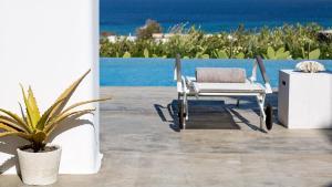 Mykonos Panormos Villas & Suites, Vily  Panormos Mykonos - big - 154