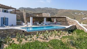 Mykonos Panormos Villas & Suites, Vily  Panormos Mykonos - big - 48
