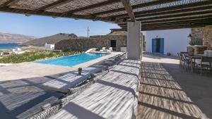 Mykonos Panormos Villas & Suites, Vily  Panormos Mykonos - big - 146