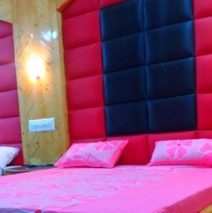 Grand Alnoor, Отели  Сринагар - big - 9