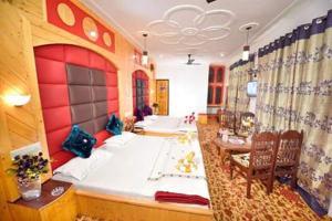 Grand Alnoor, Отели  Сринагар - big - 12