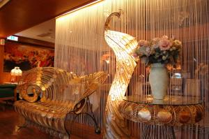 Grand Boss Hotel, Hotels  Yilan City - big - 35