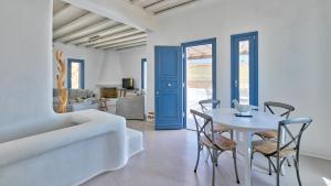 Mykonos Panormos Villas & Suites, Vily  Panormos Mykonos - big - 7