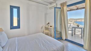 Mykonos Panormos Villas & Suites, Ville  Panormos Mykonos - big - 50