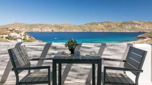 Mykonos Panormos Villas & Suites, Vily  Panormos Mykonos - big - 55