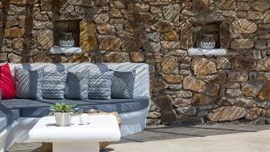 Mykonos Panormos Villas & Suites, Vily  Panormos Mykonos - big - 19