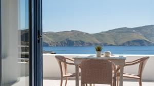 Mykonos Panormos Villas & Suites, Vily  Panormos Mykonos - big - 95