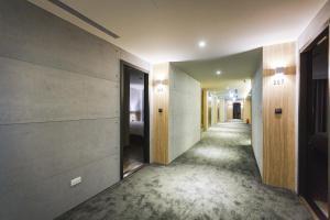 Hub Hotel, Hotely  Zhongli - big - 6