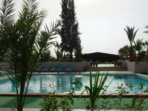 Le Zat, Hotely  Ouarzazate - big - 20