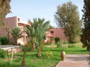 Le Zat, Hotely  Ouarzazate - big - 6