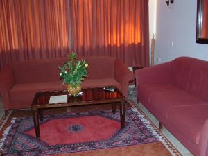 Le Zat, Hotely  Ouarzazate - big - 2