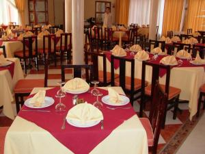 Le Zat, Hotely  Ouarzazate - big - 18