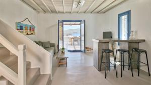 Mykonos Panormos Villas & Suites, Ville  Panormos Mykonos - big - 101