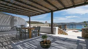 Mykonos Panormos Villas & Suites, Vily  Panormos Mykonos - big - 105