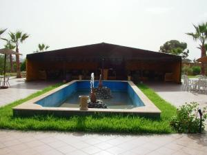 Le Zat, Hotely  Ouarzazate - big - 17